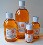 zest-it cold pressed linseed oil